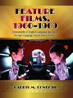 Feature Films, 1960 - 1969 - A Filmography of