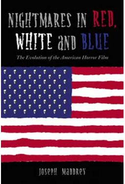 Nightmares In Red, White And Blue - The Evolution