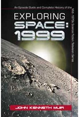 Space: 1999 - Exploring Space: 1999 - An Episode