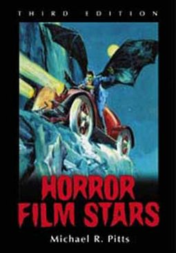 Horror Film Stars, Third Edition
