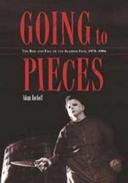 Going To Pieces - The Rise And Fall of The