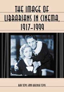 Image of Librarians In Cinema, 1917 - 1999
