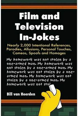 Film And Television In - Jokes - Nearly 2,000