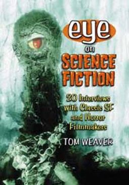 Eye On Science Fiction - 20 Interviews With
