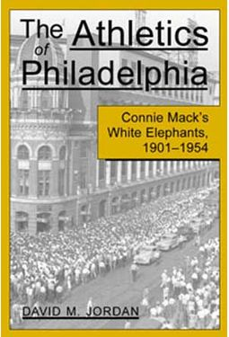 Baseball - The Athletics of Philadelphia: Connie