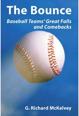 Baseball - The Bounce: Baseball Teams' Great