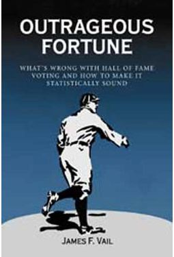 Baseball - Outrageous Fortune: What's Wrong with
