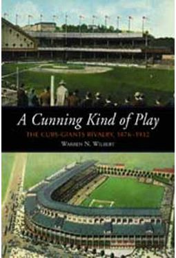 Baseball - A Cunning Kind of Play: The