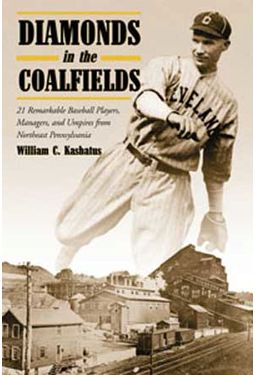 Baseball - Diamonds In The Coalfields: 21