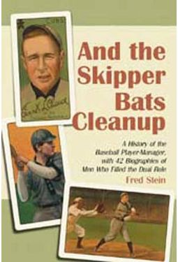 Baseball - And The Skipper Bats Cleanup: A