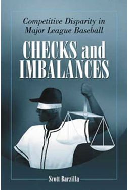 Checks And Imbalances: Competitive Disparity in