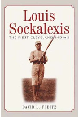 Baseball - Louis Sockalexis: The First Cleveland