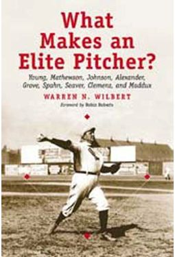 Baseball - What Makes An Elite Pitcher?: Young,