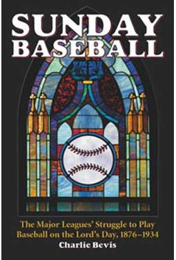 Baseball - Sunday Baseball: The Major Leagues'