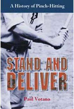 Baseball - Stand And Deliver: A History of