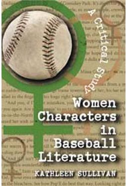 Baseball - Women Characters In Baseball