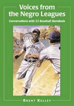 Baseball - Voices From The Negro Leagues: