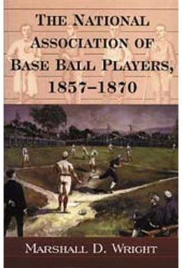 National Association of Base Ball Players,