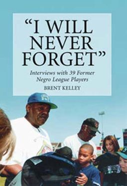 "Baseball - ""I Will Never Forget"": Interviews with"