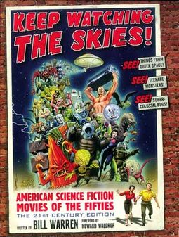 Keep Watching The Skies! - American Science