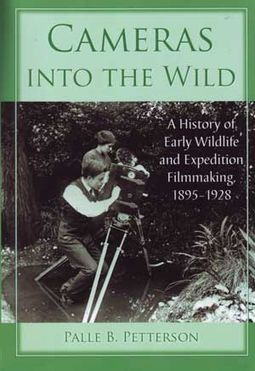 Cameras into the Wild: A History of Early