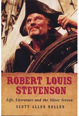 Robert Louis Stevenson - Life, Literature and the