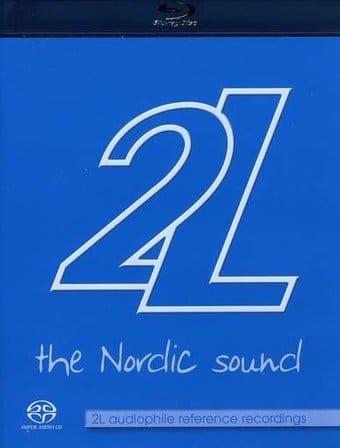 The Nordic Sound - 2L Audiophile Reference