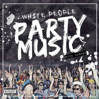 White People Party Music