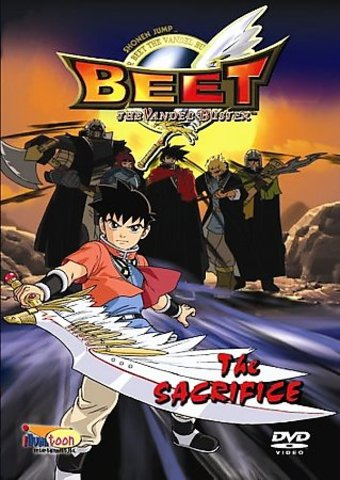 Beet the Vandel Buster: The Sacrifice