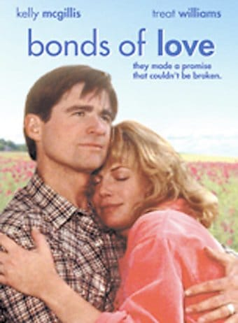 Bonds of Love (Full Screen) [Paper Sleeve]