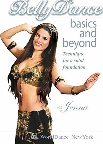 Bellydance Basics and Beyond: Technique for a