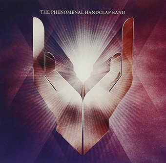 The Phenomenal Handclap Band (2-LP)