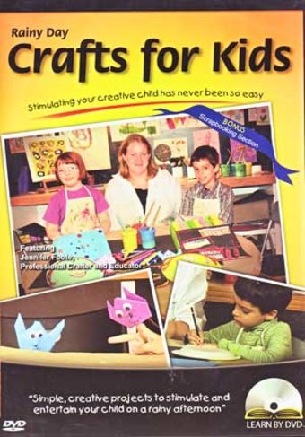 Step By Step - Crafts for Kids