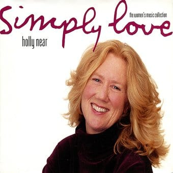 Simply Love: The Women's Music Collection (2-CD)
