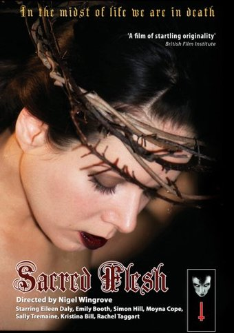 Sacred Flesh (Widescreen)