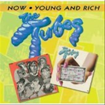 Young & Rich / Now (2-CD)