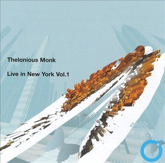 Live In New York, Volume 1