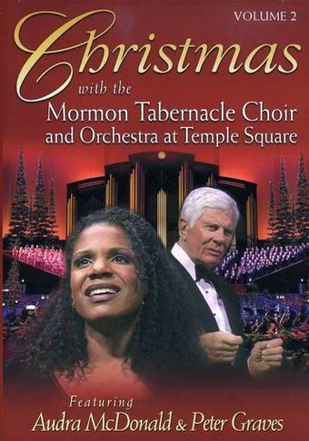 Christmas with the Mormon Tabernacle Choir,