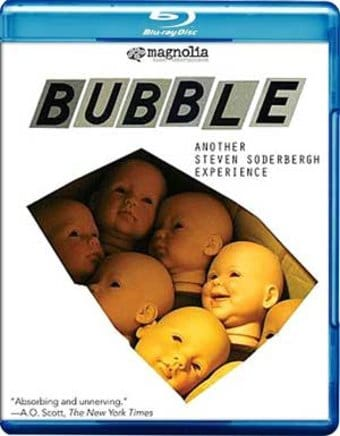 Bubble (Blu-ray)