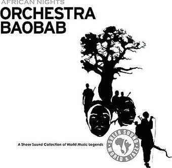 African Nights: Orchestra Baobab
