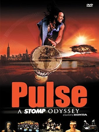 IMAX - Pulse: A STOMP Odyssey