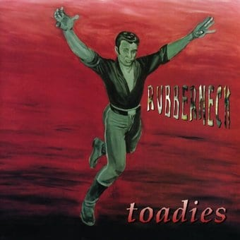 Rubberneck (20th Anniversary Edition) (180GV)