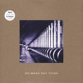 Do Make Say Think (2-LPs - 180GV)