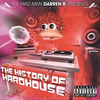 History of Hard House (2-CD)