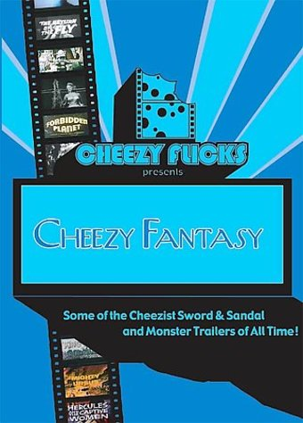 Cheezy Fantasy Trailers