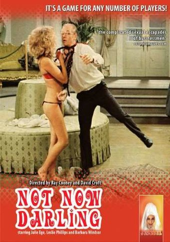 Not Now Darling