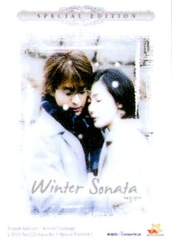 Winter Sonata (Korean TV Series) (6-DVD)