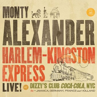 Harlem-Kingston Express (Live)