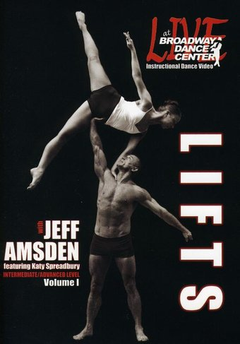 Live At The Broadway Dance Center: Lifts, Volume 1