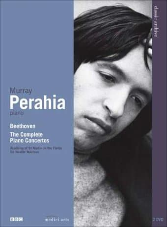 Murray Perahia - Beethoven: The Complete Piano